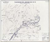 Township 15 N., Range 8 E., Paradise, Longmire, Nisqually River, Lewis County 1960c